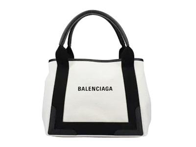 BALENCIAGA(バレンシアガ) トートバッグ カバス