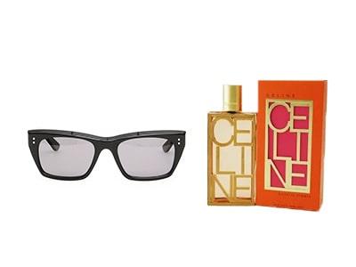 CELINE(セリーヌ) サングラス/香水 オリエンタルサマー